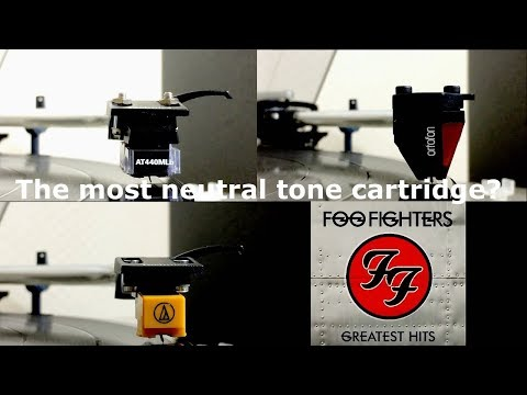 What Is The Most Neutral Phono Cartridge? Part 2 (포노카트리지의 중립성 2편)