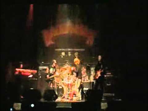 2008. 9. 27. 루나틱아트홀페스티벌_라이브코어(Live Core) 콘서트