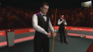 WSC Real 11 Trailer - The Official Game of World Snooker