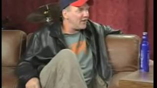 Norm MacDonald on Tom Green Live - Quotes - 2007 - part 02
