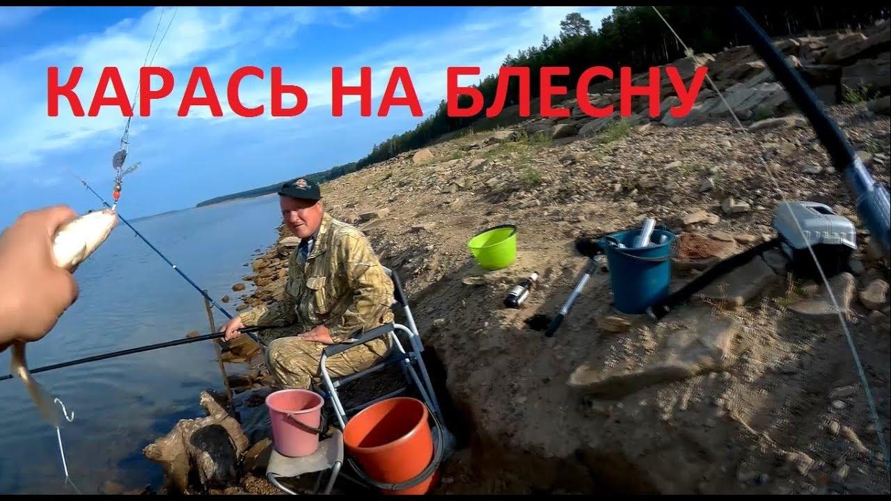 3 карася рыбалка в одессе