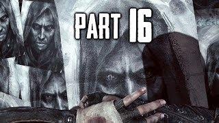 DO NOT ENTER! - Thief Gameplay Walkthrough Part 16 (PS4 XBOX ONE)