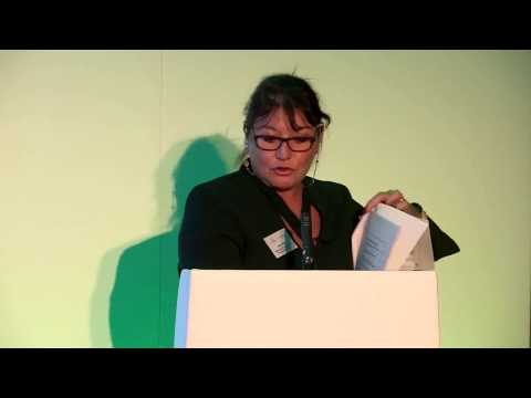 GrowQuip 2016 : 16.20 Jane King CEO Agriculture & Horticulture Development Board
