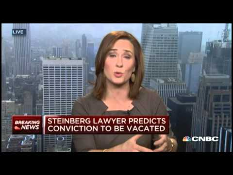 Steinberg lawyer  My client will be next