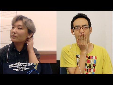 [Yunyi & Kevin] Summing Up Year 1