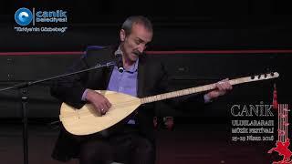 Uluslararası Canik Müzik Festivali - Cengiz ÖZKAN