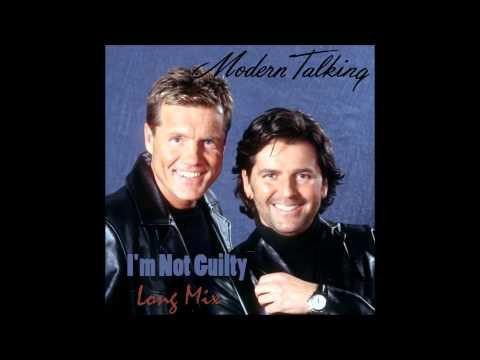 Modern Talking - I'm Not Guilty Long Mix