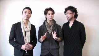 チケット情報 http://www.pia.co.jp/variable/w?id=100999 2012年2月10...