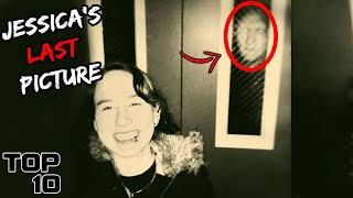 Top 10 Crimes That Were Committed By Ghosts - Part 2
