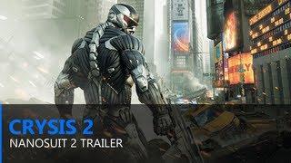 Video Crysis 2: Nanosuit 2 - Trailer download MP3, 3GP, MP4, WEBM, AVI, FLV Desember 2017
