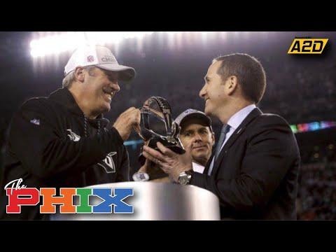Philadelphia Eagles 2018 Offseason Plans | The PHIX