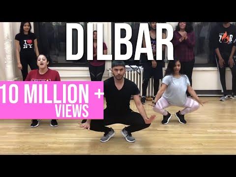 DILBAR | Satyameva Jayate | Rohit Gijare Choreography | Satyameva Jayate | John Abraham Nora Fatehi