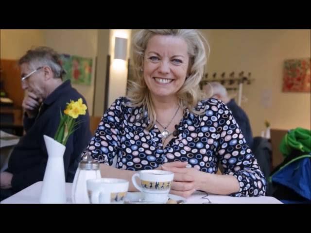 Interview mit der Regisseurin Petra-Maria Popp