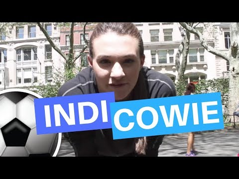New York City Challenge with Indi & Skye Cowie