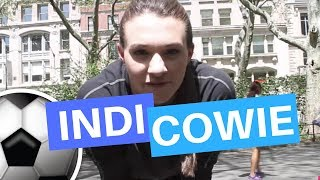 New York City Challenge with Indi & Skye Cowie