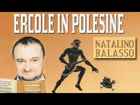 Ercole in Polesine - Spettacolo completo