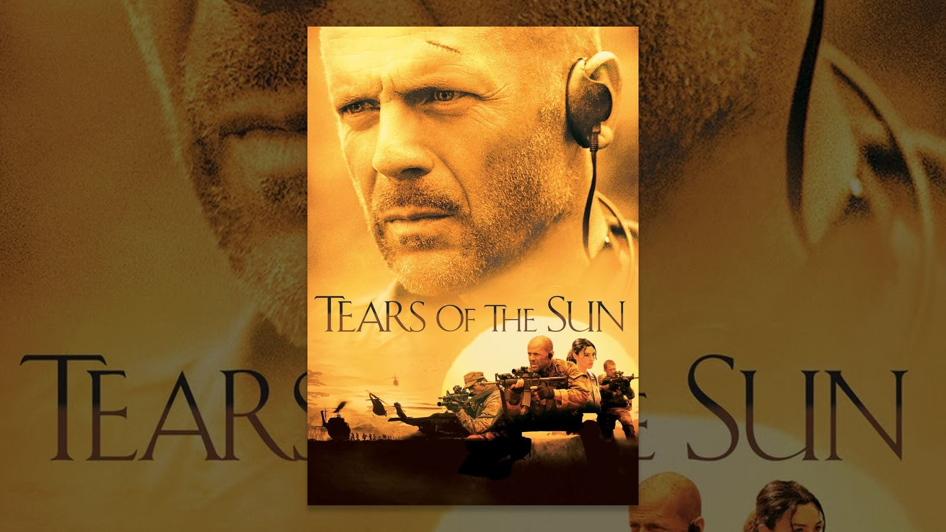 Download Tears Of The Sun