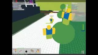 Roblox 2007 site And I am playing:2006 ROBLOX Crossroads