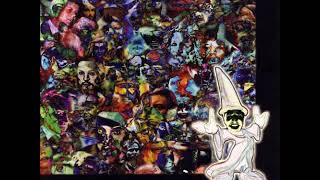 Killing Joke - Medicine Wheel & Savage Freedom   (Demo Length Versions)