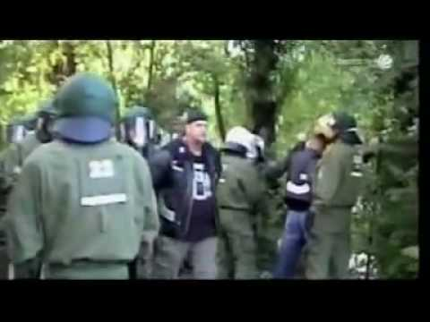 Spiegel TV (26.4.2010): Hells Angels / Bandidos Teil 2