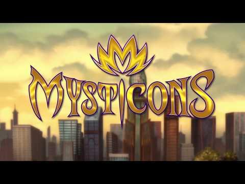 Mysticons – Générique