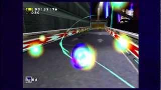 Sonic Adventure DX: Speed Highway (Sonic) [1080 HD]
