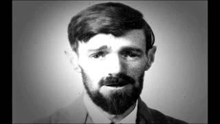 D. H. Lawrence ''Piyano'' Şiir animasyon