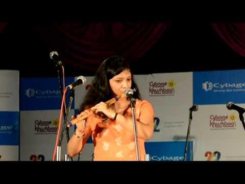 Kal Ho Na Ho on Flute
