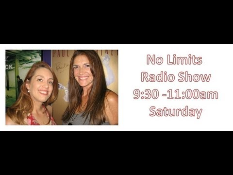No Limits Radio Show - Social Media, Sex, Food, and Observations