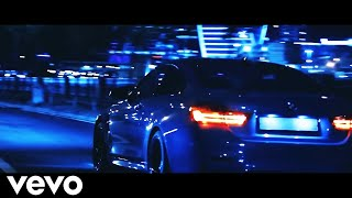 Cardi B, Bad Bunny & J Balvin - I Like It (BEAUZ Remix) / BMW M4 & M5 F10 Street Drifting