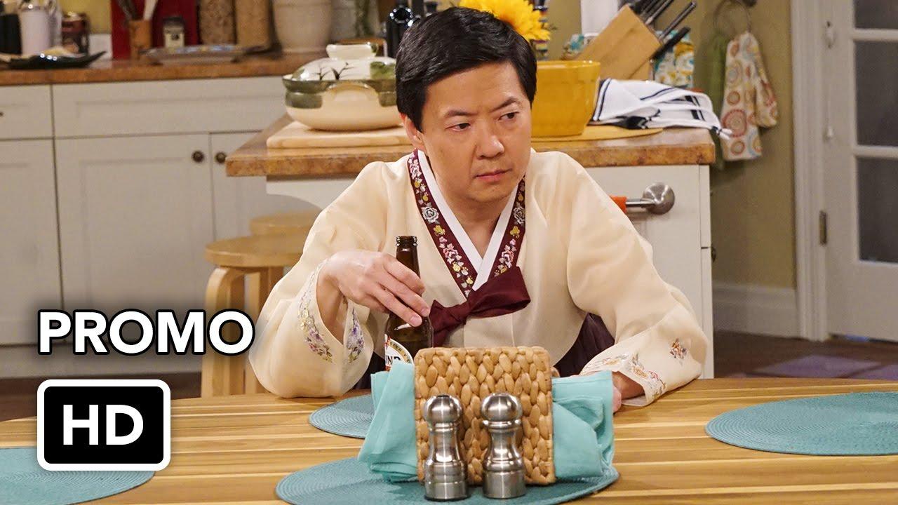 "Download Dr. Ken 1x08 Promo ""Thanksgiving Culture Clash"" (HD)"