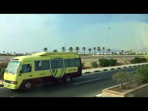 Египет 2018! Полу-пустые отели Египта. Кризис!!