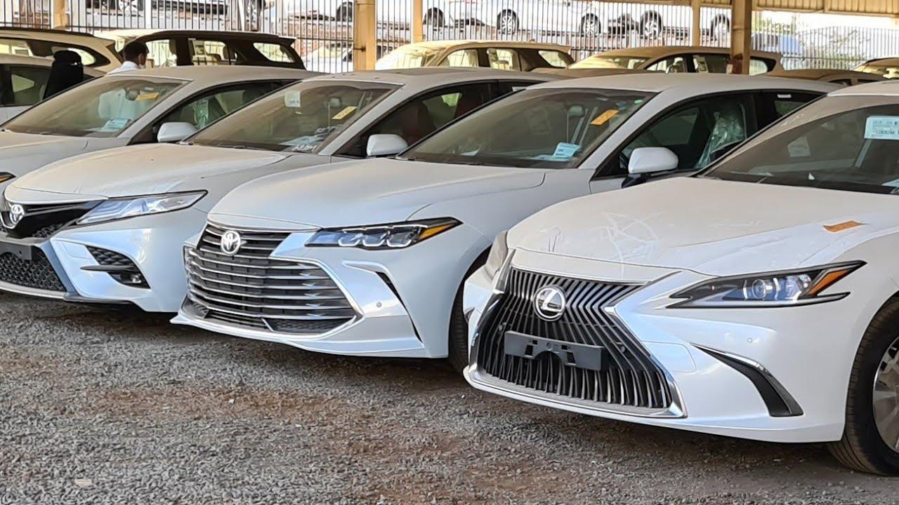 مراجعة اسعار السيارات بعد اضافة ضريبة 15% الجزء (1) 🙂💔