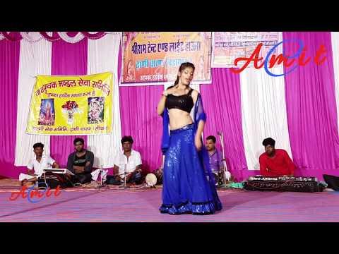 Chule Chule Aa Mujhe Chule Dance By Priya Gupta 4K