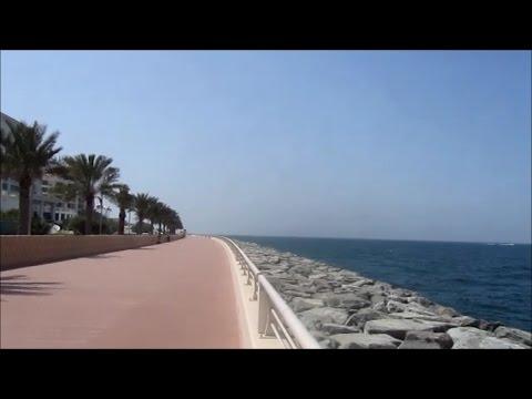 My UAE Dream   IMAGINE water show+Dubai Festival City+Boardwalk tour!