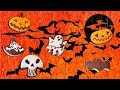 HOW TO DECORATE HALLOWEEN COOKIES (EASY TUTORIAL) - COME DECORARE I BISCOTTI PER HALLOWEEN
