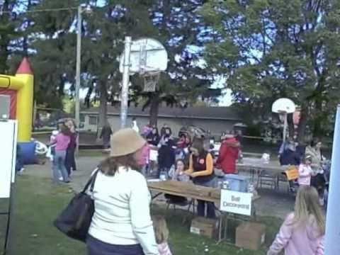 Winnebago Il. 6th Annual Scarecrow and Pumpkin Festival  Participants