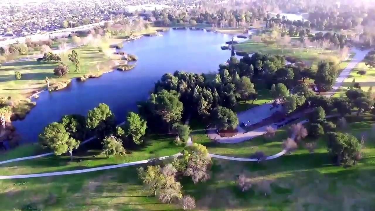 El Dorado Park Long Beach 2017