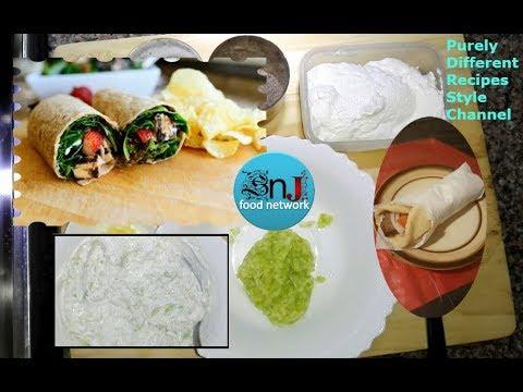 Tzatziki sauce recipe in urduhindi youtube tzatziki sauce recipe in urduhindi snj food network forumfinder Gallery