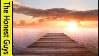 5 MINUTE Calming Meditation (With Guiding Voice) - 2017 Updated Version