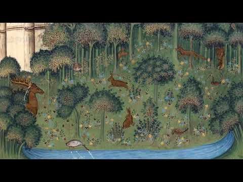 La Natura Nella Musica Medievale Youtube