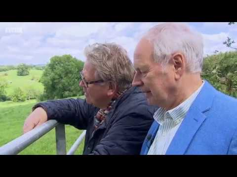 A. E. Housman on Celebrity Antiques Road Trip
