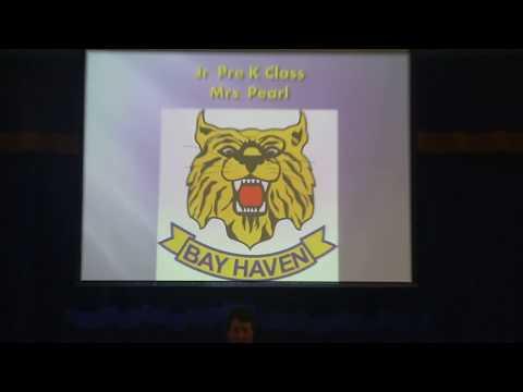 Bay Haven Charter Academy PreK Graduation 2018 (2 of 2)