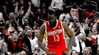 "Houston Rockets ""This Is H-Town"" 2014 NBA Playoffs 3 Kings Remix FT - Bun B & Slim Thug"
