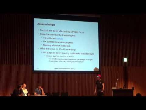 Network Performance Workshop - Jesper Dangaard Brouer