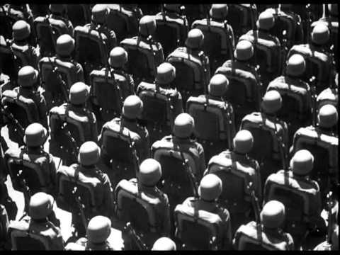 Обыкновенный фашизм (Ordinary fascism)