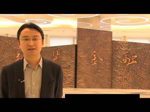 WINLAND International Finance Centre, Beijing - China