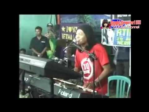 SAVANA - Cintaku Di Karanganyar - Dangdut Koplo Reggae Terbaru Live 2015