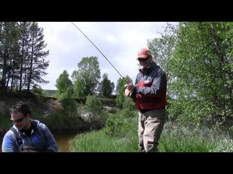 Norwegian fly fishing movie 2012 - Finalcut