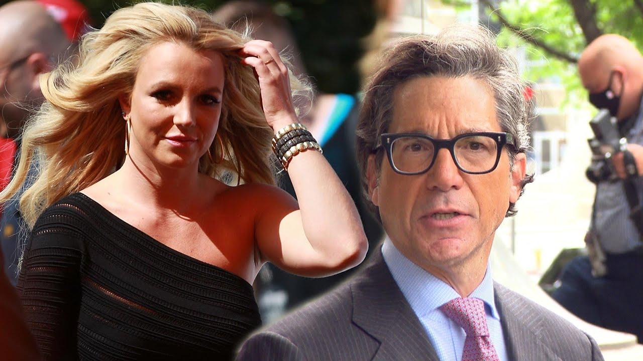 Download Britney Spears' Attorney BLASTS Dad Jamie Over Alleged Surveillance